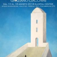 Mostra di Graziano Ciacchini