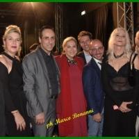 Roma, l'omaggio di Antonello De Pierro alla memoria di Luciano Martino