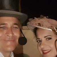 Magia del Bel Canto a Gaeta sulla Terrazza Borbonica con il soprano Olga De Maio ed il tenore Luca Lupoli