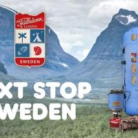 Fjällräven Classic: riparte il più grande e spettacolare evento trekking  alla scoperta della Lapponia Svedese