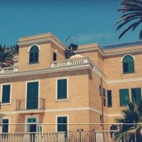Villino Gregoraci - Il miglior hotel sul mare a Santa Marinella