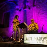 Festival Alte Marche Altra Musica buona la prima