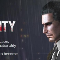 shark action RPG called Mafia City has been announced at E3