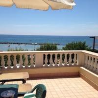 Il miglior hotel sul mare a Civitavecchia? Villino Gregoraci!
