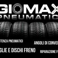 Pneumatici auto e moto a Parma? Affidati a Giomax!