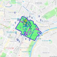 Parcheggiare in centro a Torino o Palermo senza prendere la multa adesso  è possibile: