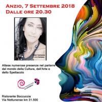 Premio Creatività 2018 all'Artista internazionale Campey