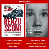 Marco Tullio Barboni trionfa ex aequo con Andrea Scanzi al Premio letterario Internazionale Montefiore