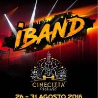 Roma, Mediaset porta tanta buona musica a Cinecittà per iBand, il nuovo talent di La5