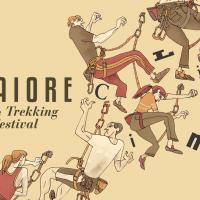 Slow Travel Fest ~ Camaiore Climbing & Trekking 2018
