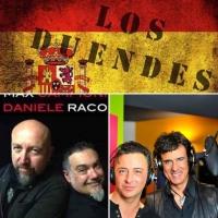 Il Rodizio del Pian dei Grilli: questa settimana serata spagnola, Daniele Raco & Max Campioni e musica live con Gli Alfa