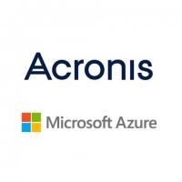 Acronis annuncia una partnership con Microsoft ampliando le opportunità del service provider con Microsoft Azure