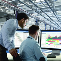 La programmazione della produzione di Cybertec scelta dalle aziende in tutto il mondo