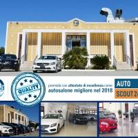 Di.Pa Srl a Lucera è tra i migliori rivenditori di auto della Puglia