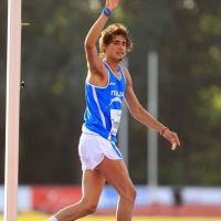 Gianmarco Tamberi oggi LIVE su atleticanotizie in gara in Germania