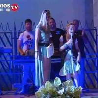 Ballo di Cicerenella: Festa dell'Assunta a Capua: Week End tra Fede e Spettacolo