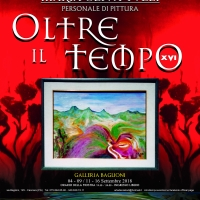 L'universo pittorico di Maria Oliva Tulli nella Mostra