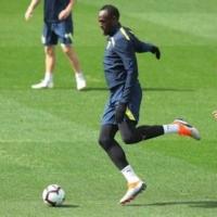 Usain Bolt venerdì debutterà nel calcio, diventerà il nuovo Ronaldo