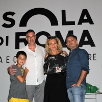Escamontage Edizioni: grande successo all'Isola del Cinema!