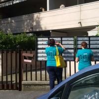 Prevenzione dalle droghe alla periferia di Brescia