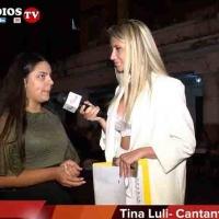Tina Luli : Week End tra Fede e Spettacolo Festa dell'Assunta a Capua