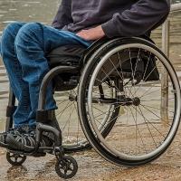Dispositivi di mobilità per disabili e anziani
