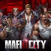 Mafia City H5: borders set by the mafia bosses that controlled the territory
