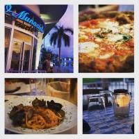 La Pizza di Carmine Candito, da Napoli a Firenze e Miami