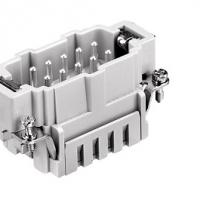 RS Components inserisce a catalogo connettori per impieghi pesanti, adatti per applicazioni industriali