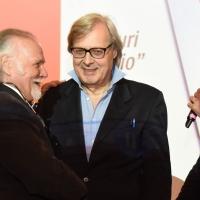 Spoleto Arte incontra Venezia a cura di Sgarbi: il vernissage dedicato all'arteterapia