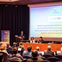 "IV Forum Internazionale To Be Verona: ""Disruptive learning: non solo tecnologia"""