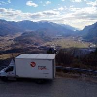 Energo Logistic: Francesco Pavolucci, siamo presenti su Logistica Management 2018