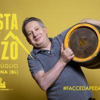 """RedFarm realizza la strategia creativa """"Facce da Pedavena"""""""
