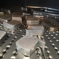 Lavorazione metalli: le varie tipologie di sabbiatura