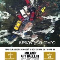 Milano Art Gallery: in arrivo la personale del Maestro Vincenzo Cossari