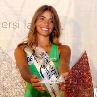 La Campania ha le sue rappresentanti a Miss Italia
