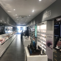 Pinalli riapre i beauty store di Modena e Pavia  con un'innovativa veste frutto del processo di restyling in corso del format distributivo