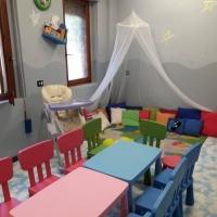 L'Arcobaleno - Il più bell'asilo nido privato a Monza