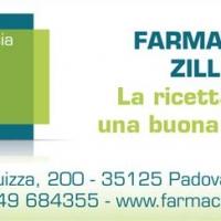 Farmacia ZIlli, la farmacia sanitaria che stavi cercando!