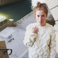 L'autunno di We Are Knitters è ispirato a B.B. e  alla Parigi degli anni 60