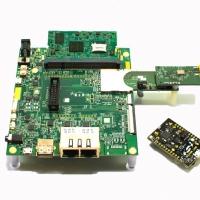 Disponibile da RS Components un kit di sviluppo IoT con collegamento immediato a piattaforme di servizi cloud avanzate