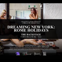 Sognando New York: Vacanze romane di Giuseppe Lepore per Tonino Caputo