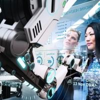 Analog Devices a electronica 2018 Le tecnologie all'avanguardia per la connessione tra il mondo fisico e digitale in mostra a Monaco