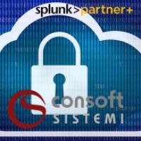 Workshop di Consoft Sistemi sul monitoraggio degli accessi ai dati personali e sulla compliance GDPR Splunk