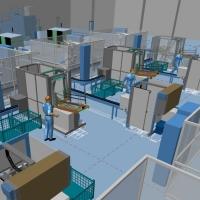 Progettare l'installazione di un macchinario 3D in modo professionale