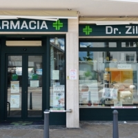 La miglior farmacia erboristeria a Padova è la Farmacia Zilli!