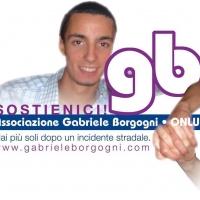 una partita per la vita, associazione Gabriele Borgogni onlus