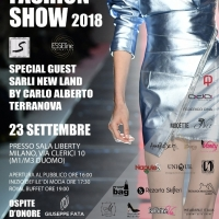 FASHION SHOW # Milano Fashion Week