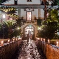 Presentazione della nuova Stagione di Live in Villa di Donato giovedì 20 settembre alle 18 da