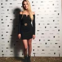 """Al Fabrique du Cinéma Party  in anteprima nazionale il trailer di """"Scarlett"""" alla presenza della protagonista Miriam Galanti"""